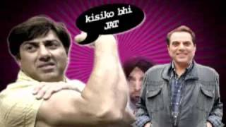 Sunny Deol to sue radio station for mocking him!