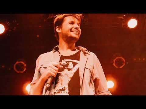 Emmanuel Danann se adueña del Roxy #3 | EN VIVO