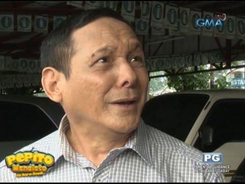 Pepito Manaloto: Na-Tommy ka - Patrick