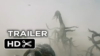 Monsters: Dark Continent TRAILER 1 (2014) - Sci-Fi Monster Movie HD