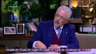بالفيديو.. وزير التربية والتعليم الجديد يكشف مصير امتحان «البوكليت»