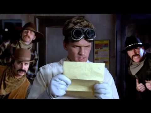 Dr Horrible Act 1- Neil Patrick Harris, Nathan Fillion, Felicia Day