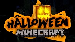 Minecraft Live Roleplay - HALLOWEEN SPECIAL WITH LITTLE KELLY & DONUT THE DOG!