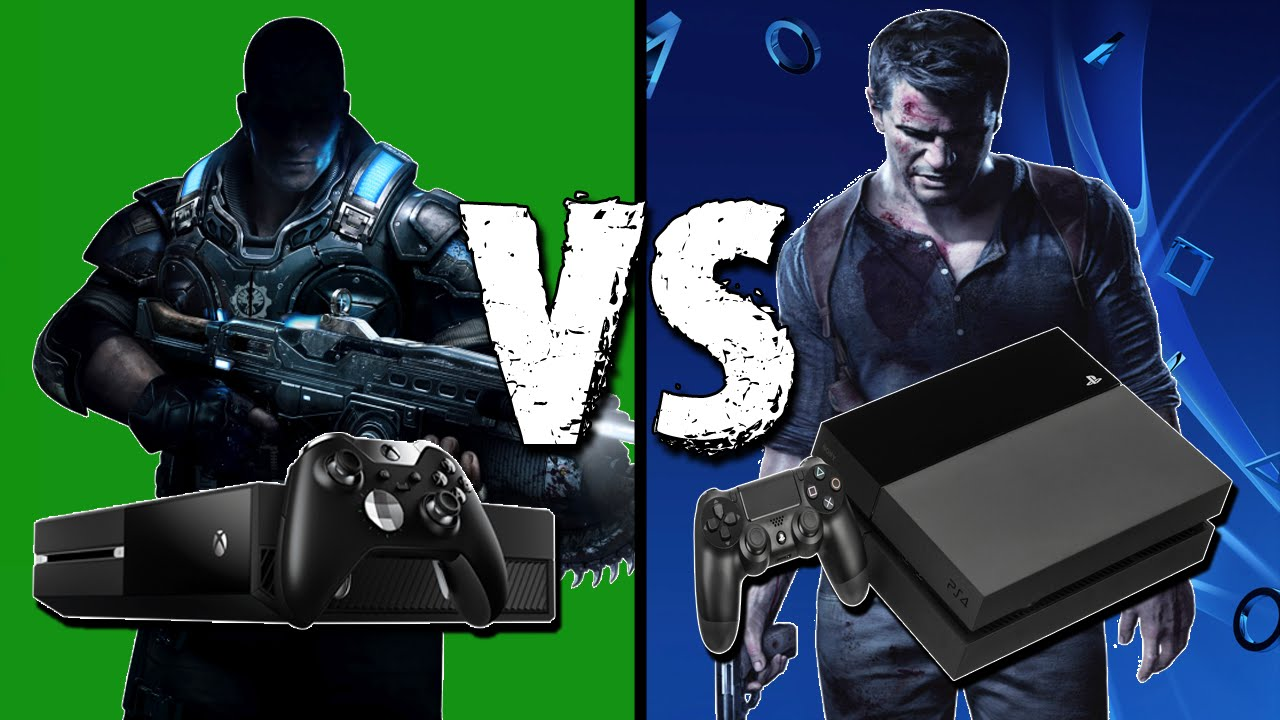 Ps4 Vs Xbox One Exclusives In 2016 Youtube