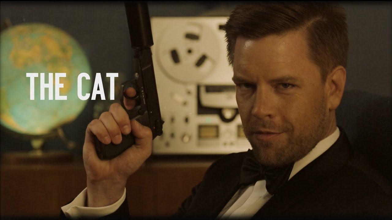 Tom Gaebel - The Cat