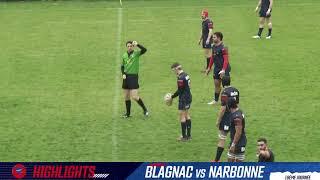 Blagnac / Narbonne - Highlights