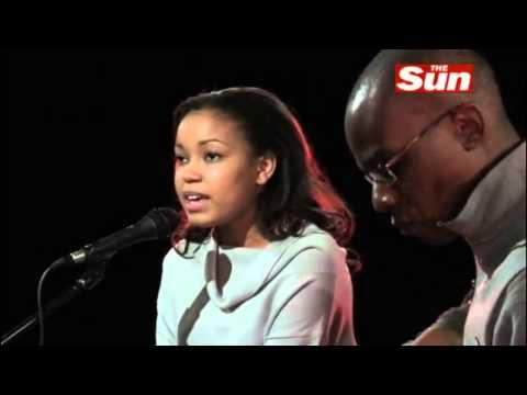 Dionne Bromfield - Mama Said (versão acústica)