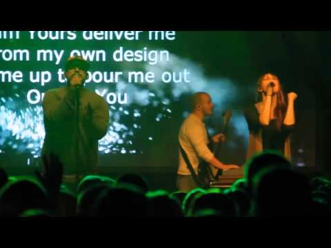 Overcome - The Remedy [Worship] - Live At GoMad 14