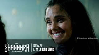 Little Red Lung - Beware | The Shannara Chronicles 1x07 Music [HD]