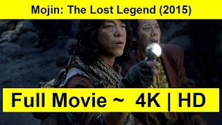 Mojin: The Lost Legend 2015 WaTcH