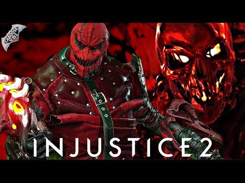 Injustice 2 Online - FRIDAY THE 13TH CHALLENGE!