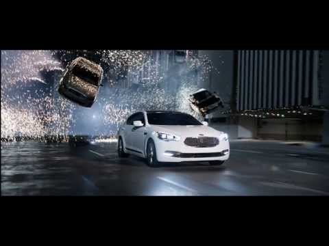 'The Truth'   Official Kia Quoris Morpheus Big Game Commercial 2014