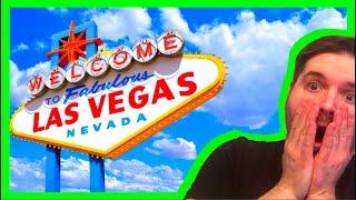 🎇🎇🎇 Slot Machine Gambling On The Las Vegas Strip W/ SDGuy1234 🎇🎇🎇