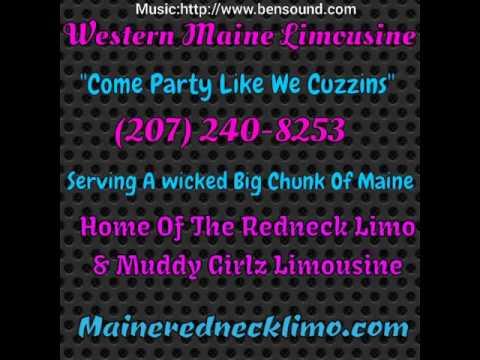 Redneck Limo Redneck Limousine. Camo. Muddy girl. Western Maine ...
