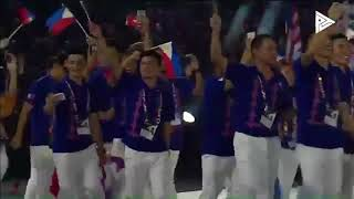 SEA GAMES 2017 Philippines first GOLD