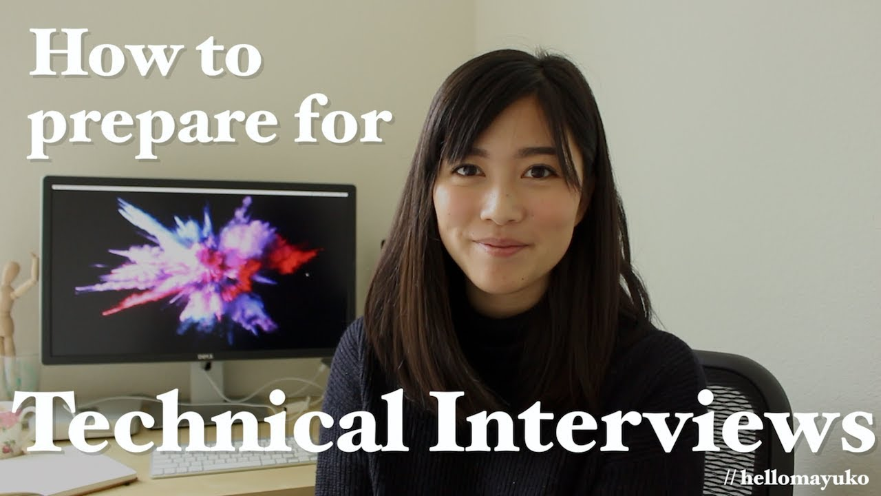 How to prepare for Technical Interviews