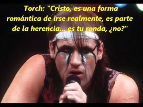 Marillion - Torch Song (Traducción al español)