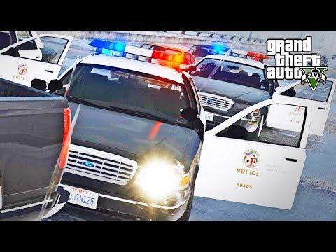 GTA 5 LSPDFR #334 - Suspicious Purchase