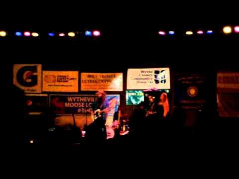 Chris Stapleton - Living on Tulsa Time