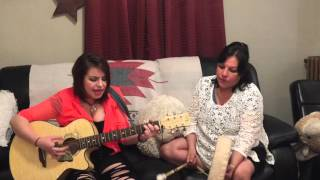 Jolene - Dolly Parton Cover - Kathryn Winter FT. Mama Winter