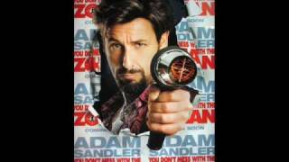 The Zohan: Disco Disco Good Good (FULL SONG)