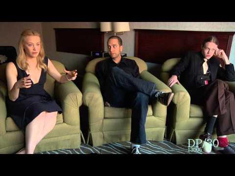 DP/30 @ TIFF: Antiviral, wr/dir Brandon Cronenberg, actors Caleb Landry Jones, Sarah Gadon