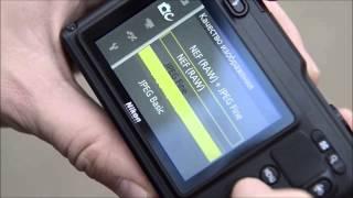 Обзор Nikon 1 AW1. Цифровой ударостойкий, водонепроницаемый беззеркальный фотоаппарат Никон.
