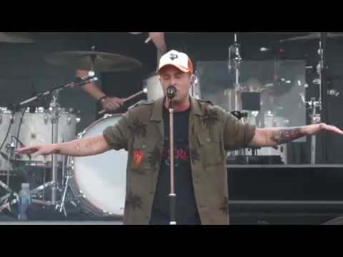 OneRepublic live @ March Madness Music Fest