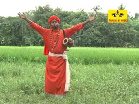 Pinjar Khoole Diyechi | পিঞ্জর খুলে দিয়েছি | Bangla Folk Song 2017 | Lalon Singha | Trinayani Music