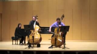 Handel Trio Sonata Op.2 No. 8 in G Minor HWV 393
