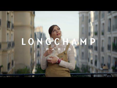 LONGCHAMP Très Paris | SS21 Campaign | Music Video