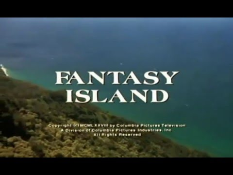 Various Fantasy Island - Rewind - Old Skool Pack
