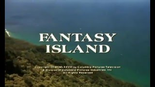 Fantasy Island 1978 - 1984 Opening and Closing Theme (With Snippet)