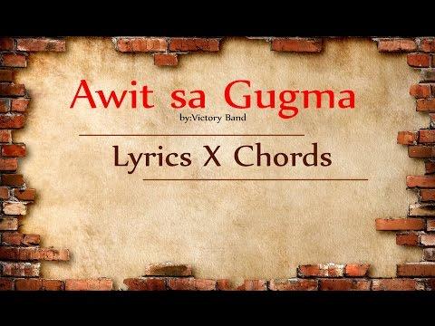 Awit sa Gugma Lyrics and Chords