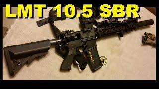 LMT 10.5 SBR