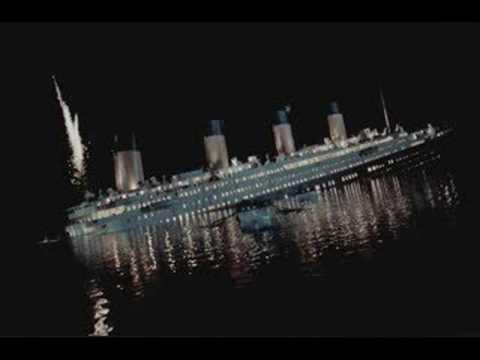 Titanic soundtrack nearer my god to thee youtube for I salonisti titanic