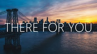 Wild Cards - There For You (Lyrics) ft. Veronica Bravo
