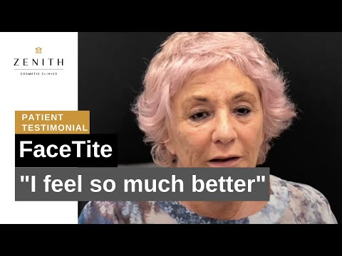 FaceTite™ Surgery | Skin Tightening | Zenith Cosmetic Clinic