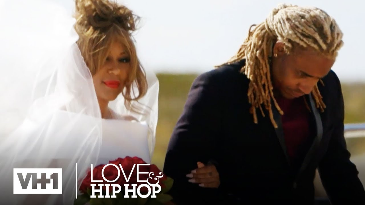 A1 & Lyrica's Relationship Timeline | Love & Hip Hop: Hollywood
