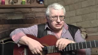 Игорь Мусиенко. Интервью