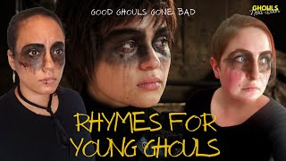 Rhymes for Young Ghouls (2013): Indian Agents & Forced Assimilation
