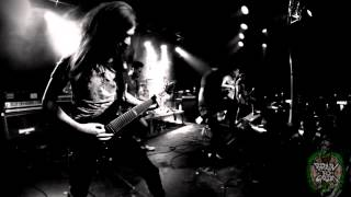 "Living Corpse - ""Across The Sea Of Desperation"" (Live)"