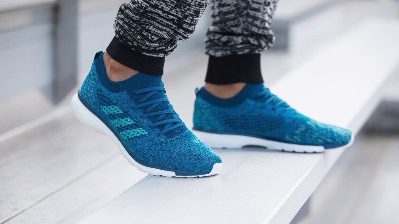 adidas adizero prime Parley Performance Review » Believe in