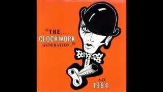 """A.D.1984 - clockwork generation (7"""" Grand Prix 1981)"""