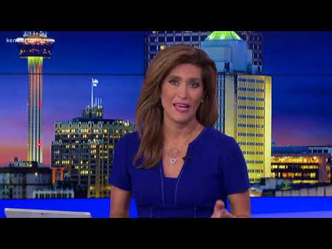 Sarah Lucero's final farewell to KENS 5 viewers