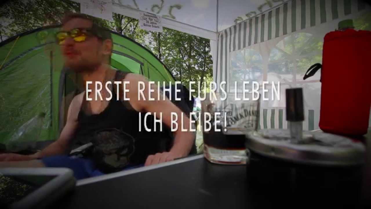 Böhse Onkelz Böhse Fürs Leben 26062015 Youtube