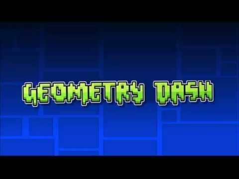Geometry Dash - The Magma Caverns [Full Song] By Nasgubb