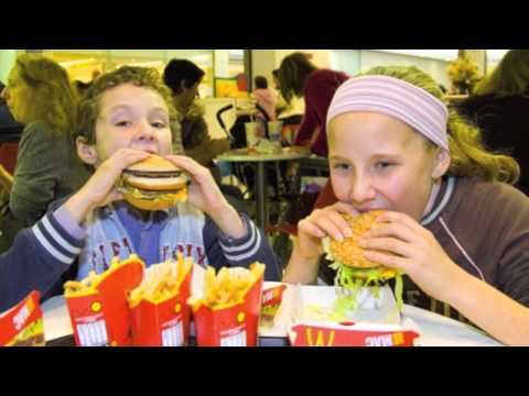 Childhood Obesity, TV food ads