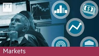 Five markets charts for investors