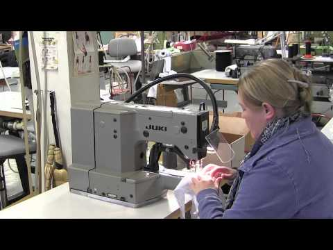 Tokyo Juki Industrial Co. Ltd Industrial Sewing Machine